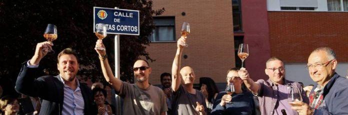 Energía positiva con Celtas Cortos en Alcorcón