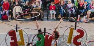 Circo sin límites en Alcorcón