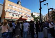 Transformar un Alcorcón en emergencia climática