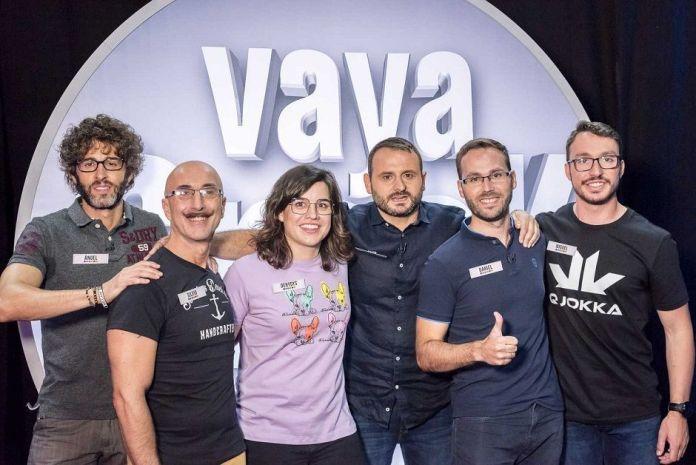 Daniel Pattier demostrará en TVE que en Alcorcón somos unos cracks