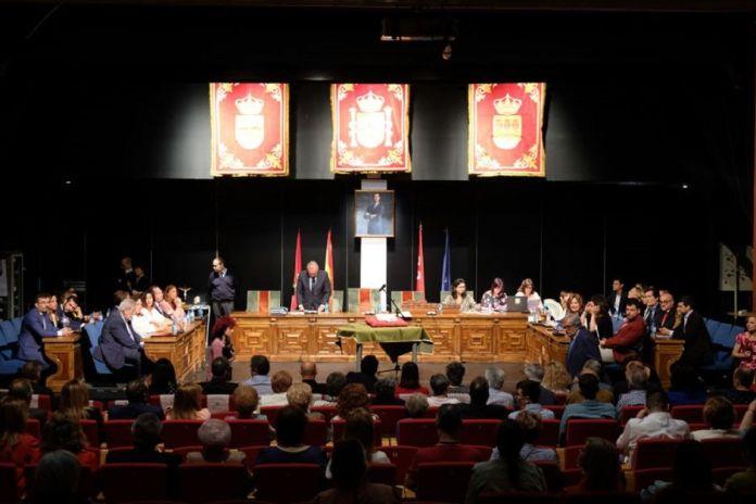 El Gobierno de Alcorcón propondrá en el Pleno investigar el destino del 1%