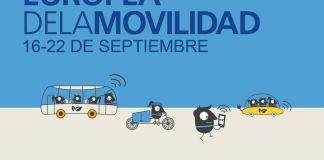 Alcorcón es movilidad sostenible