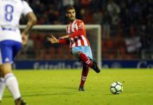 Bernardo Cruz refuerzo defensivo para la AD Alcorcón