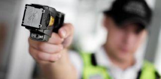 VOX Alcorcón solicita dotar a la policía de pistolas TASER