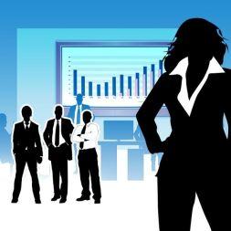 Emprendimiento femenino en Alcorcón