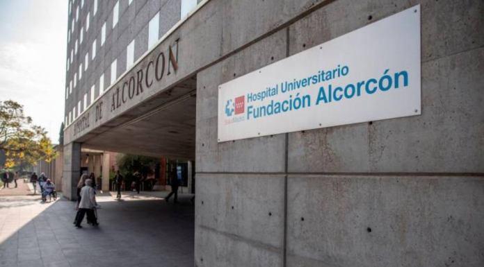 Prisión sin fianza para el empleado del Hospital de Alcorcón