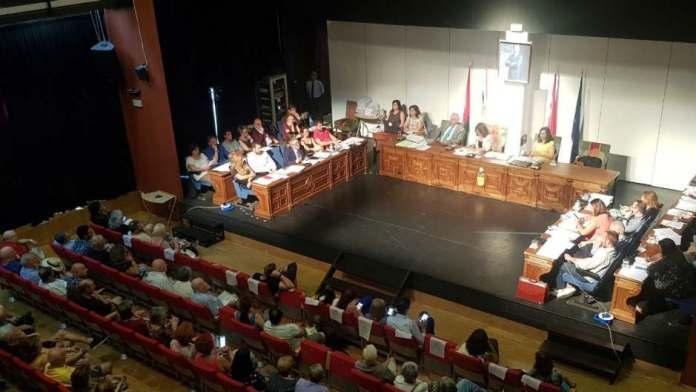 Vox Alcorcón solicitará el cese o dimisión del Concejal de Juventud