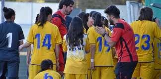 Agenda del Deporte de Alcorcón del 9 al 10 de noviembre