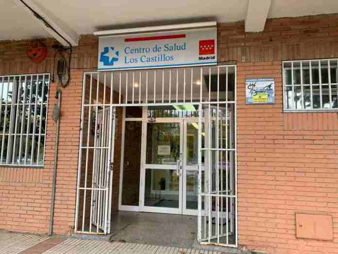 100.000 euros de alquiler por dos consultas en Alcorcón