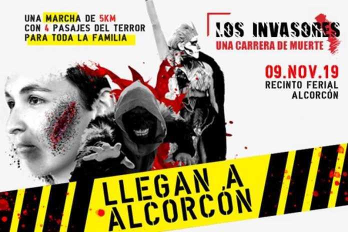 Agenda de Ocio de Alcorcón del 9 al 10 de noviembre