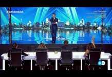 Cuerdas mágicas desde Alcorcón en Got Talent