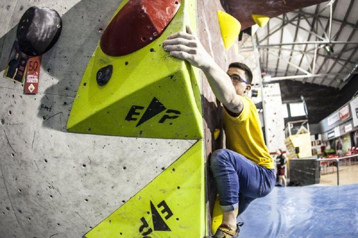 La escalada conquista Alcorcón