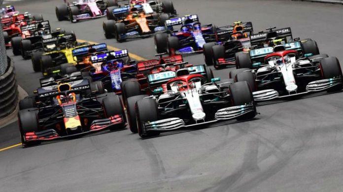 La Formula 1 podría llegar a Alcorcón en 2021