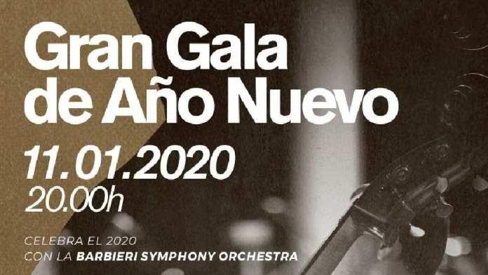 Lara Diloy dirigirá la Gala de Año Nuevo de Alcorcón