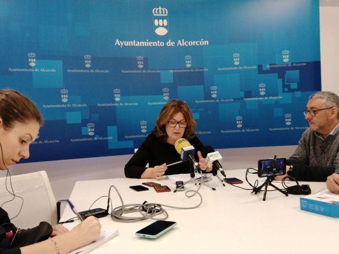 El Ayuntamiento de Alcorcón reclama 4 iPhone 8 plus