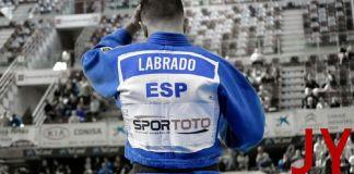 Adrián Labrado vecino de Alcorcón y referente artes marciales