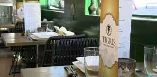"""Emociones y sabor oriental en """"Pesadilla en la Cocina"""" con el restaurante Tigris de Alcorcón"""
