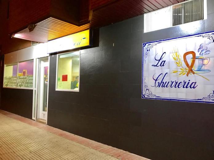 Las mejores churrerías de Alcorcón