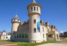 Los Castillos de San José de Valderas, símbolo de Alcorcón