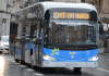 Autobuses gratis en Madrid Central