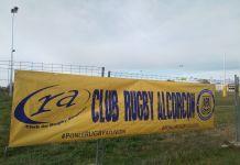 El Rugby Alcorcón competirá por el ascenso a 2ªA