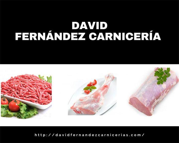 Carnicería David Fernández