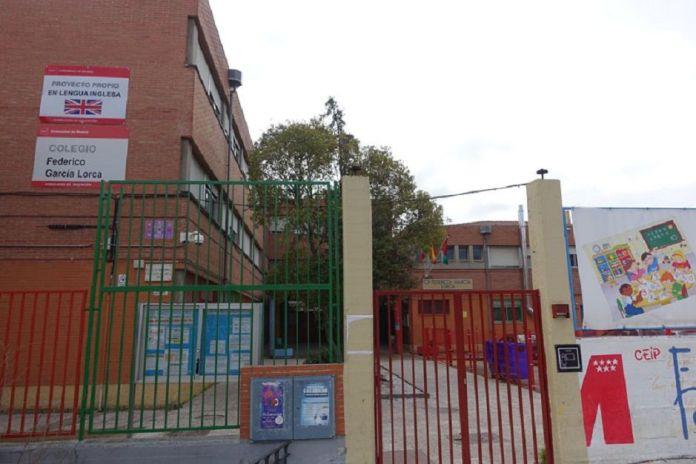 Los mejores colegios públicos de Alcorcón
