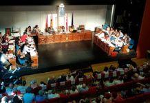 En el Pleno de Alcorcón se propondrá la reprobación de dos concejales del PP