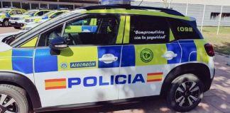 Aumenta la criminalidad en Alcorcón un 4,2% en 2019