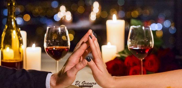 San Valentin enAlcorcon