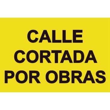 Cortes de tráfico en Alcorcón