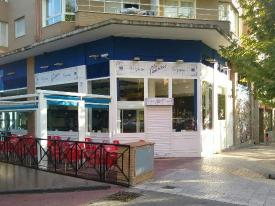 Hostelería en Alcorcón