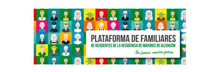 Se empiezan a realizar test en la Residencia de Mayores de Alcorcón