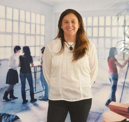 """Ana Gómez """"Proponemos crear en el Imepe de Alcorcón una oficina de ayuda al autónomo y la pyme"""""""