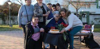 La Abuela de Alcorcón Antonia Pachón ha fallecido a los 105 años