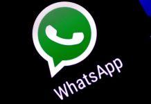 En Alcorcón hacemos la compra por WhatsApp