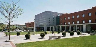"""El Hospital de Alcorcón y la URJC trabajan para crear la """"nariz"""" contra el coronavirus"""