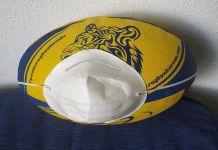 El Rugby Alcorcón entre vídeoentrenamientos y la Cuarentena Cup