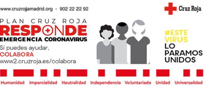 Cruz Roja ha atendido a 3.784 personas en Alcorcón