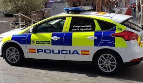 Accidente y violencia de género esta semana en Alcorcón