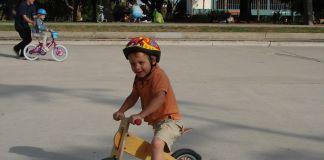 Nuevos horarios de paseo para los niños de Alcorcón