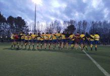 El Rugby Alcorcón consigue el ascenso