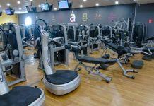 Locos por volver con seguridad a los gimnasios de Alcorcón