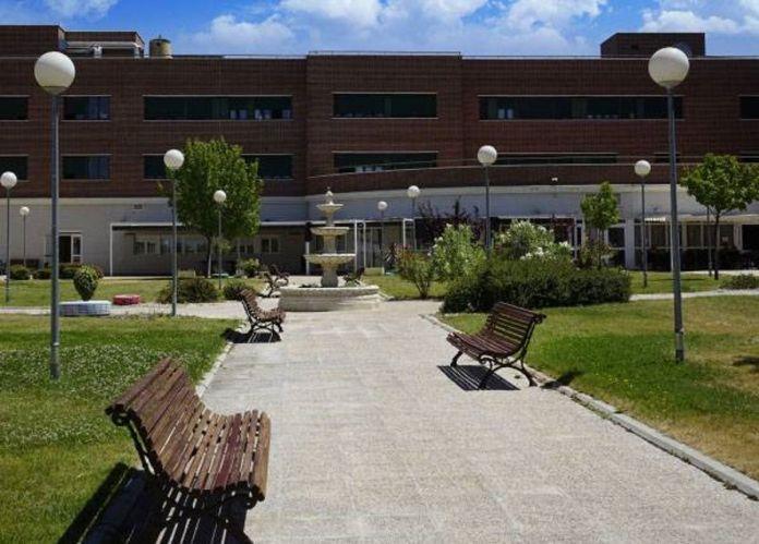 Estudio de seroprevalencia en las residencias de Alcorcón
