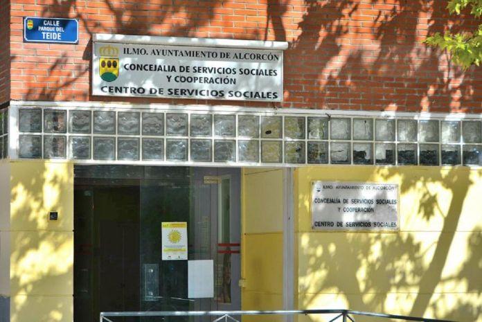 Convenio en Servicios Sociales entre Alcorcón y la Comunidad de Madrid