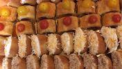 Moyano dulces artesanales
