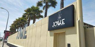Jowke vuelve a cerrar en Alcorcón