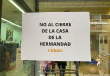 Las Hermandades de Alcorcón consideran que el Gobierno no les da alternativas ante el cierre del local