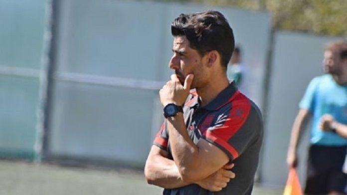 """Jorge Romero """"El Alcorcón B llega al playoff preparado y con muchísima ilusión"""""""