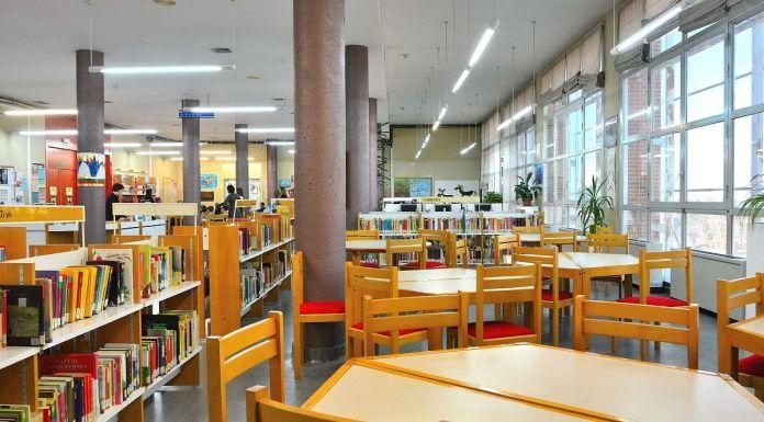 Bibliotecas abiertas por vacaciones en Alcorcón